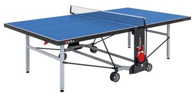 Sponeta Outdoor-Tisch S5-73e einschl. Netz