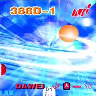 Dawei Belag 388 D-1 (Langnoppe)