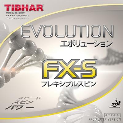 Tibhar Belag Evolution FX-S