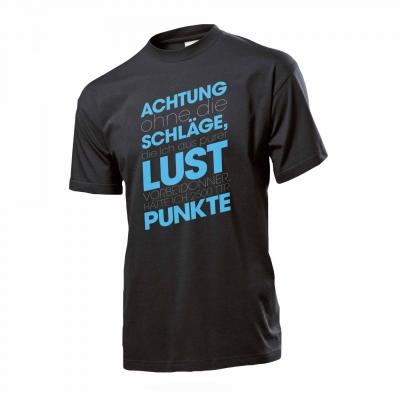 Fun Shirt Pure Lust