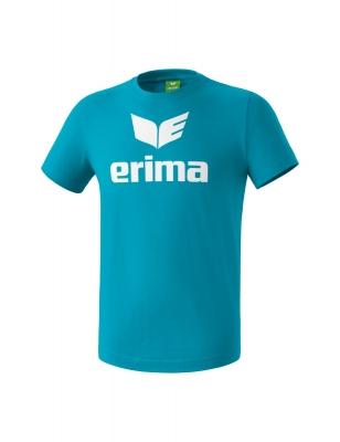 ERIMA Kinder / Herren Promo T-Shirt  petrol