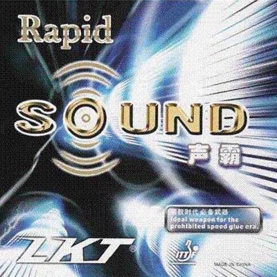 LKT / KTL Belag Rapid Sound