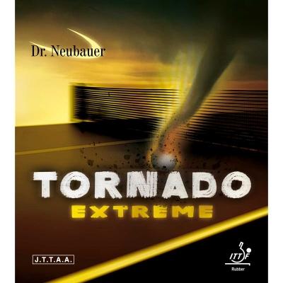 Dr. Neubauer Belag Tornado Extreme (Kurznoppe) (+3% Zusatzrabatt)