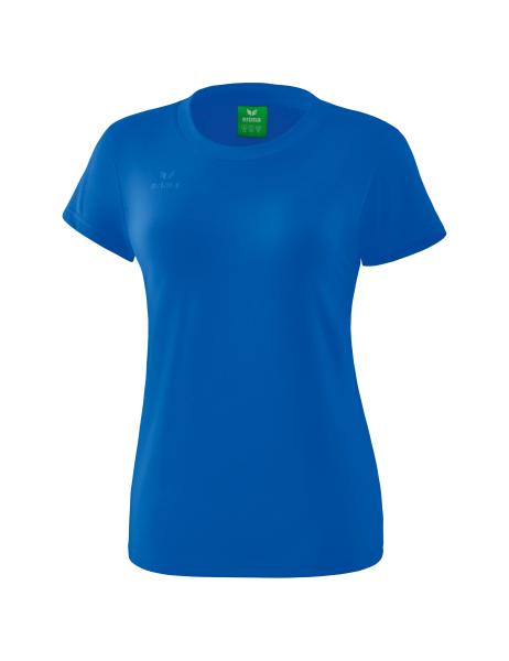 63f6daf887ad89 ERIMA Frauen Style T-Shirt new royal - FriJa TT-Shop - Ihr ...