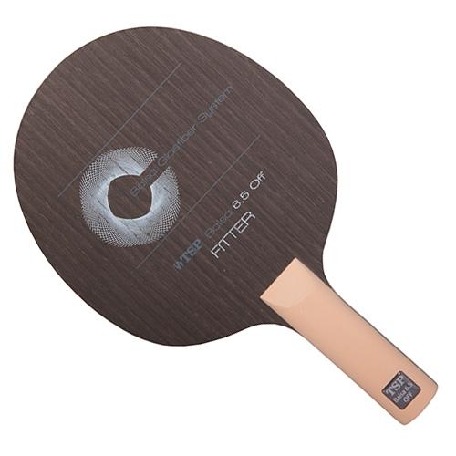 tsp holz balsa fitter 6 5 frija tt shop ihr spezialist f r tischtennis und erima. Black Bedroom Furniture Sets. Home Design Ideas