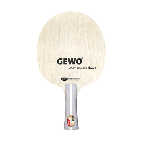 GEWO Holz Zoom Balance All+