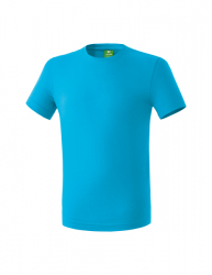 ERIMA Kinder / Herren Teamsport T-Shirt Basic Line curacao