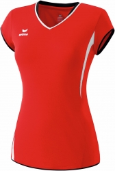 ERIMA Women Club 1900 Tank Top CLUB 1900 rot/wei�/schwarz
