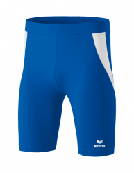 ERIMA Kinder / Herren Short Tight new royal/weiß
