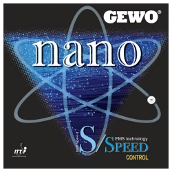 Gewo Belag Nano S/Speed Control