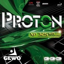 Gewo Belag Proton XP 325 soft