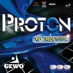 Gewo Belag Proton XP 385 sound