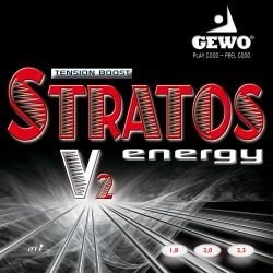 Gewo Belag Stratos V2 energy