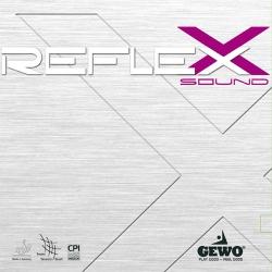 Gewo Belag Reflexx Sound