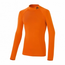 ERIMA Gentlemen Support Longsleeve Technical Underwear orange
