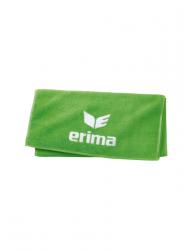 ERIMA Badetuch  weiß/green