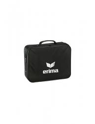 ERIMA Servicekoffer Travel Line schwarz
