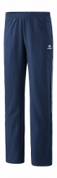 ERIMA Frauen SHOOTER Präsentationshose Shooter Line new navy/weiß (Restposten)