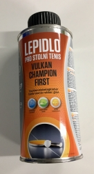 Tischtennis Belagkleber VULKAN Champion first, 250 ml