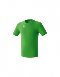 ERIMA Kinder / Herren PERFORMANCE T-Shirt  green