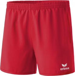 ERIMA Women CLUB 1900 Short CLUB 1900 rot