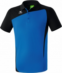 ERIMA CLUB 1900 Poloshirt CLUB 1900 new royal/schwarz