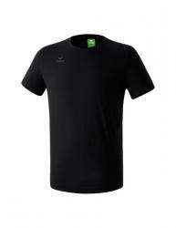 ERIMA Kinder / Herren Teamsport T-Shirt schwarz (+3% Zusatzrabatt)