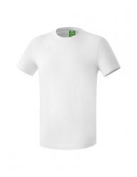 ERIMA Teamsport T-Shirt weiß
