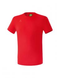 ERIMA Teamsport T-Shirt rot