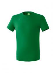 ERIMA Teamsport T-Shirt smaragd