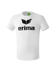 ERIMA Kinder / Herren Promo T-Shirt weiß
