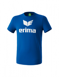 ERIMA Kinder / Herren Promo T-Shirt new royal