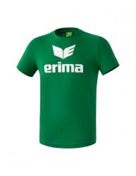 ERIMA Kinder / Herren Promo T-Shirt  smaragd