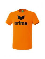 ERIMA Kinder / Herren Promo T-Shirt orange