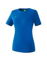 ERIMA Damen Teamsport T-Shirt new royal
