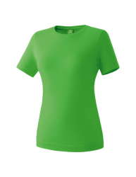 ERIMA Women Teamsports T-shirt  green