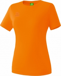 ERIMA Women Teamsport T-Shirt Basics orange