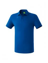 ERIMA Kinder / Herren Teamsport Poloshirt new royal