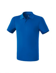 ERIMA Kinder / Herren Funktions-Poloshirt new royal