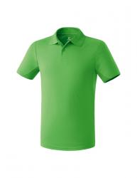 ERIMA Kinder / Herren Funktions-Poloshirt green