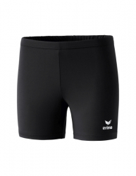 ERIMA Frauen VERONA Performance Short schwarz
