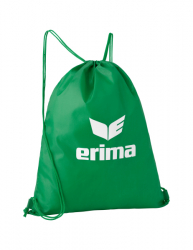 ERIMA Turnbeutel  smaragd/weiß