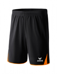 ERIMA Kinder / Herren 5-CUBES Short 5-CUBES schwarz/orange