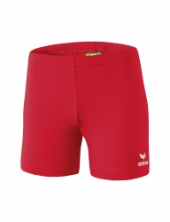ERIMA Frauen VERONA Performance Short Verona rot