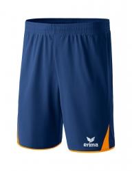 ERIMA Kinder / Herren 5-CUBES Short 5-CUBES new navy/neon orange
