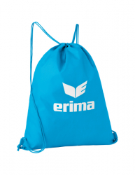 ERIMA Gym bag CLUB 5 curacao/schwarz
