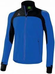 ERIMA Children Race Line Running Jacke RACE Line new royal/schwa