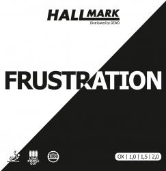 Hallmark Belag Frustration (Langnoppe)