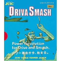 Juic covering Driva Smash