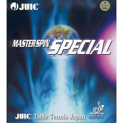 Juic Rubber Masterspin Special